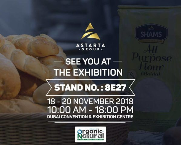 Astarta group – To become the most competitive and convenient food